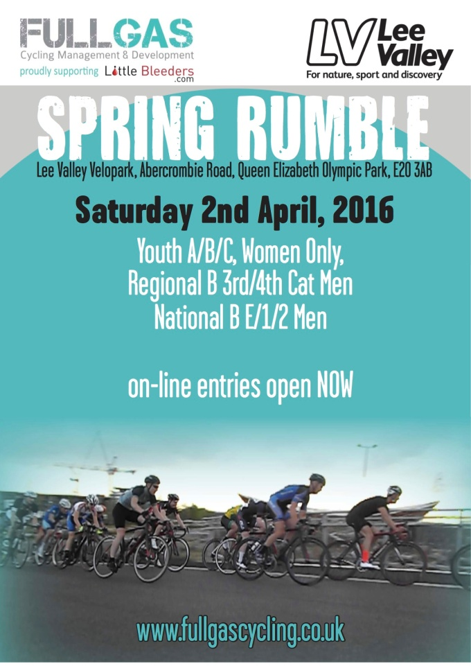 2016 Spring Rumble copy