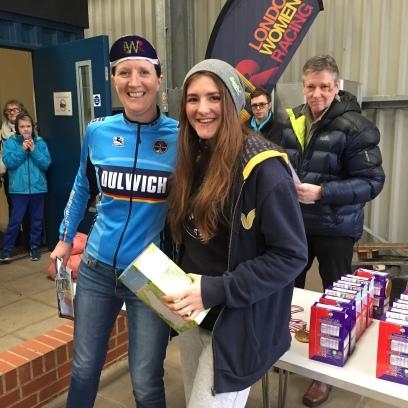 Toni Wilkes, Aero 2 winner